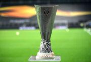 Одна неожиданность. Результаты первых матчей 1/4 финала Лиги Европы