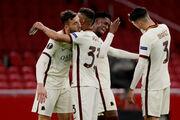 Аякс – Рома – 1:2. Фонсека победил на выезде. Видео голов и обзор матча