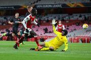 Арсенал – Славия – 1:1. Канониры упустили победу. Видео голов и обзор матча
