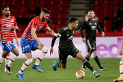 Гранада – Манчестер Юнайтед – 0:2. Победа на классе. Видео голов и обзор