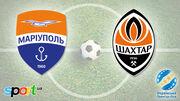 Мариуполь – Шахтер – 0:3. Текстовая трансляция матча