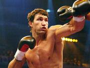 Владимир КЛИЧКО: «Я занимался боксом, потому что хотел выбраться из СССР»