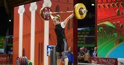 ВИДЕО. Гимн Украины в Москве! Как награждали украинскую тяжелоатлетку Деху