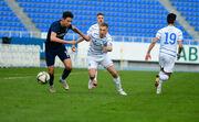 Чемпионат U-21. Шахтер теряет очки, Динамо обыграло Днепр-1