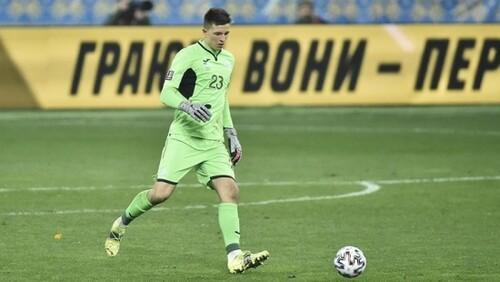 ТРУБИН: «Вратарю дебютировать в сборной сложнее, чем полевому игроку»