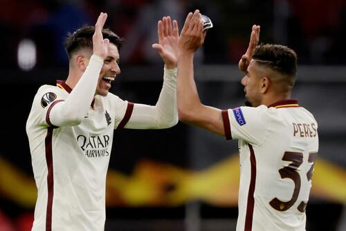 Победа в стиле Динамо Хацкевича: Рома должна была проиграть Аяксу