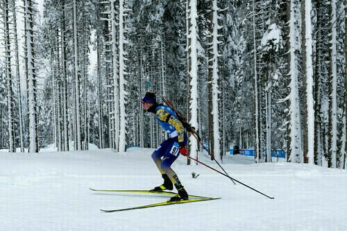 Богдан ЦЫМБАЛ: «Сезон был хороший, но со своими минусами»