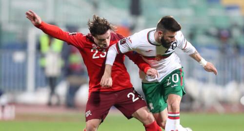 ВІДЕО. Піжон з Болгарії. Відомий гравець вирішив не бити в порожні ворота