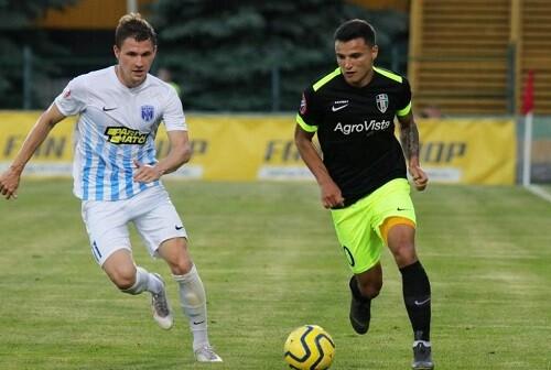 Де дивитися онлайн матч чемпіонату України Десна - Олександрія
