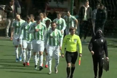Карпати Галич – Епіцентр – 1:0. Відео голу і огляд матчу