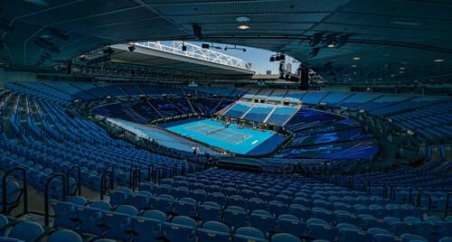 Принято решение увеличить рейтинговые очки на женских турнирах ITF