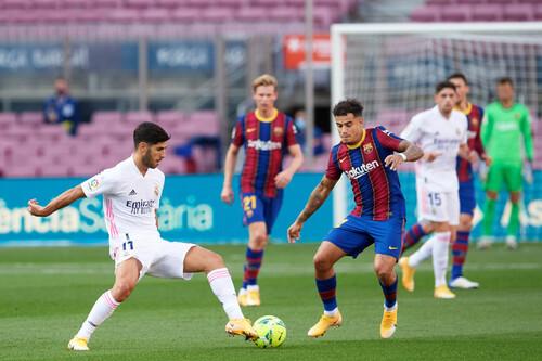 Реал Мадрид – Барселона. Прогноз на матч Вячеслава Грозного
