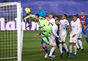 Реал - Барселона - 2:1. Текстовая трансляция матча
