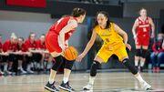 Киев-Баскет – Прометей. Женщины, финал, 3-й матч. Смотреть онлайн. LIVE