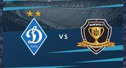 Динамо - Дніпро-1: стартові склади на топ-матч туру УПЛ