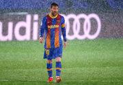 ВІДЕО. Як Мессі не зміг врятувати нічию для Барселони в Ель-Класіко