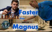 Быстрее Магнуса. Американец установил мировой рекорд на шахматной доске
