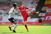 Ливерпуль – Астон Вилла – 2:1. Видео голов и обзор матча