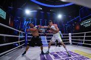 Ultimate Boxing Night. Результаты боев вечера бокса в Киеве