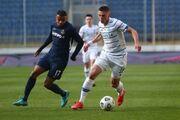 Виталий МИКОЛЕНКО: «У Динамо каждый матч как финал»