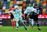 Удинезе — Торино — 0:1. Видео гола и обзор матча