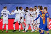 Реал – Барселона – 2:1. Новый лидер Ла Лиги. Видео голов и обзор матча