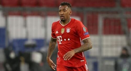 Барселона і Тоттенхем поборються за захисника Баварії