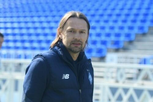 Тренер Динамо U-19: «Огорчает, что не забили Днепру-1 еще несколько мячей»