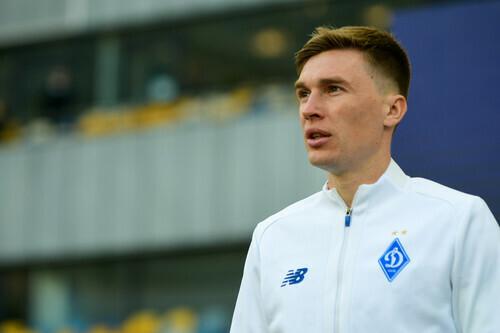 ВІДЕО. Сидорчук потужним ударом подвоїв рахунок в матчі з Дніпром-1