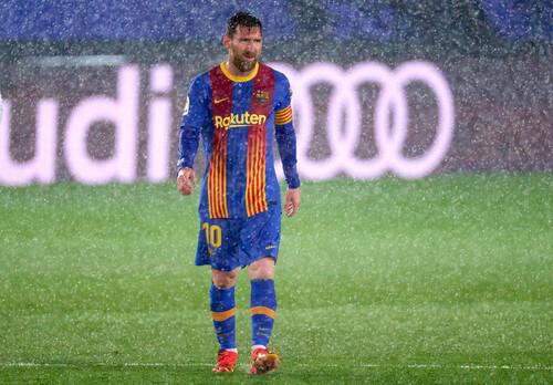 ВИДЕО. Как Месси не сумел спасти ничью для Барселоны в Эль-Классико