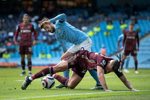 Манчестер Сіті – Лідс – 1:2. Відео голів і огляд матчу