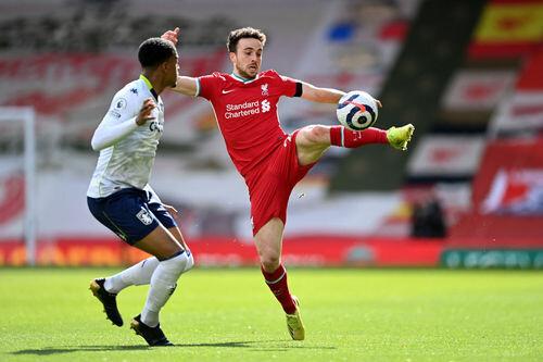 Ліверпуль – Астон Вілла – 2:1. Відео голів і огляд матчу