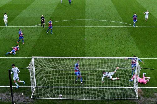 Крістал Пелас – Челсі – 1:4. Розгром від синіх. Відео голів і огляд матчу