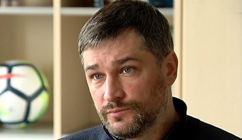 Евгений ДИКИЙ: «С оптимизмом смотрим в будущее»