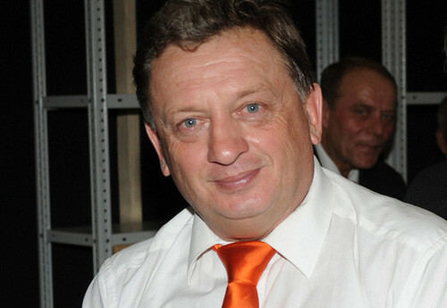 Виктор КОНДРАТОВ: «Шахтер оправился от кризиса и готов к матчу с Динамо»