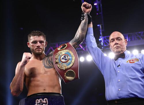 Смит – новый чемпион. Но решение судей крайне спорное