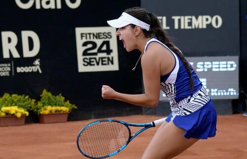 Чемпионка юниорского US Open-2019 выиграла дебютный титул WTA