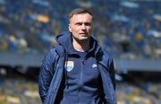 Остап МАРКЕВИЧ: «35 минут мы выдержали»