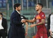 Рома – Болонья – 1:0. Видео гола и обзор матча