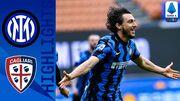 Интер – Кальяри – 1:0. Видео гола и обзор матча