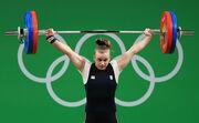 Ирина ДЕХА: «Поднимать флаг и слышать гимн страны – очень большая гордость»