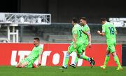 Верона – Лацио – 0:1. Видео гола и обзор матча