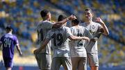 ВИДЕО. УАФ признала ошибку судьи с пенальти в матче Мариуполь - Шахтер