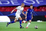 Челсі - Порту - 0:1. Текстова трансляція матчу