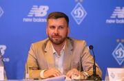 Віце-президент Динамо: Закликаємо клуби робити кроки вперед в кіберспорті