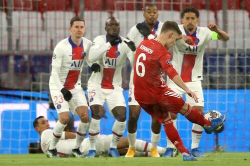 Где смотреть онлайн матч 1/4 финала Лиги чемпионов ПСЖ – Бавария