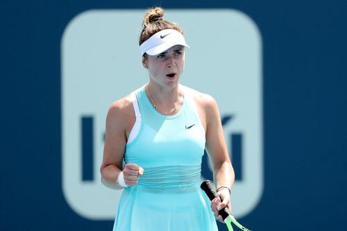 Рейтинг WTA. Свитолина сохранила пятую строчку, Квитова вернулась в топ-10