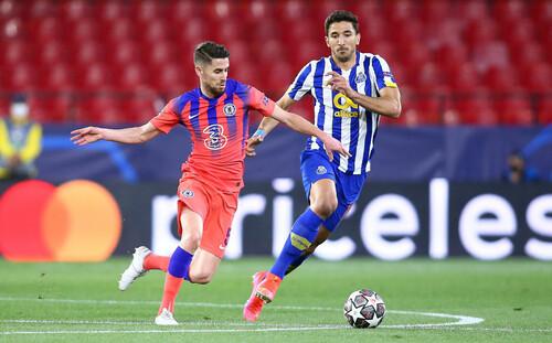Где смотреть онлайн матч 1/4 финала Лиги чемпионов Челси – Порту