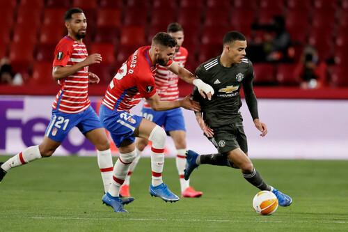 Манчестер Юнайтед – Гранада. Прогноз і анонс на матч 1/4 фіналу Ліги Європи