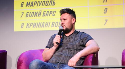 Генеральный директор УХЛ: «Где взять 110 украинских хоккеистов на матчи?»